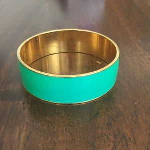 Jcrew enamel bangle
